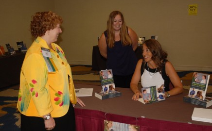 Case Book Signing