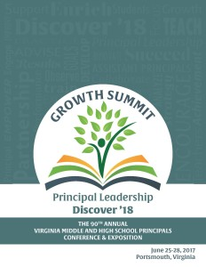Virginia Middle and High School Principals Conference and Exposition Program
